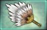 War Fan - 2nd Weapon (DW8)