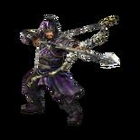 Xiahou Yuan - Dark (DWU)