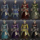 DW7E Male Costume 12