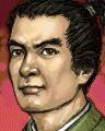 Iwanari Tomomichi in Reppuuden