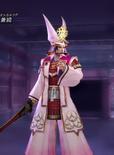 Kanetsugu Naoe Alternate Outfit (WO3)