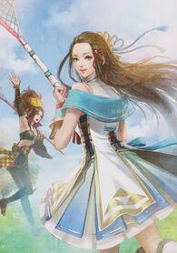 Ladyhayakawa-sw4art