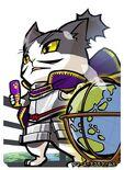 Nobunaga Oda 11 (SC)