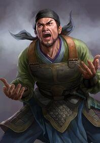ROTK12 Liang Xu