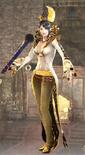Zhen Ji Alternate Outfit (DW7)