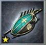 1st Weapon - Kojuro Katakura (SWC3)