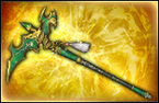 Dagger Axe - 6th Weapon (DW8XL)