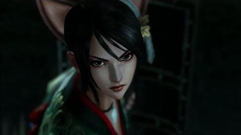 Dynasty Warriors 8 Exclusive Costumes Showcase with Cutscenes