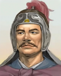 Xu Huang (ROTK8)