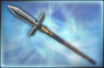 1st Weapon - Yukimura Sanada (WO4)