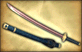 2-Star Weapon - Red Dragon Sword