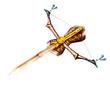 Bladebow 3 - Fire (DWO)