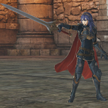 Lucina Promotion Outfit (FEW)