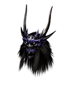 Male Head 99C (DWO)
