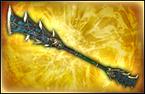 Double Voulge - 6th Weapon (DW8XL)