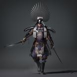 Hideyori Toyotomi (NO)