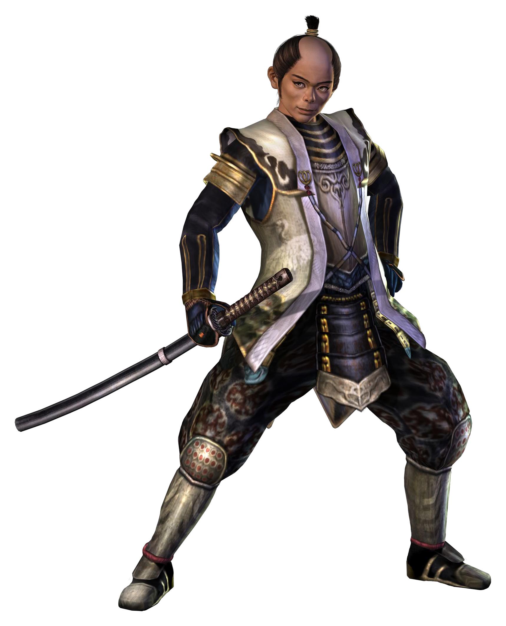 Guide Trophée Warriors Legends Of Troy: Image - Hideyoshi-kessenIII.jpg