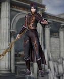 Loki Legendary Costume (WO4 DLC)