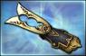 1st Weapon - Yoshitsune Minamoto (WO4)