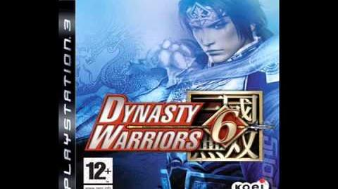 Dynasty Warriors 6 - 016 - Magnificent Show