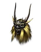 Male Head 99D (DWO)