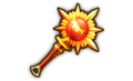 Sand Wand - 3rd Weapon (HW)