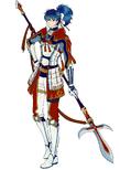 Yukimura Sanada (HTN7)