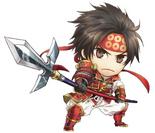 Yukimura Sanada (SWS)