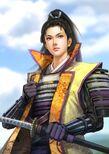 Ginchiyo Tachibana (NAS)