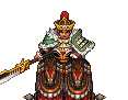 Ma Dai Battle Sprite 4 (ROTKLCC)