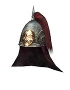 Male Head 7A (DWO)