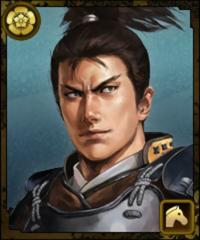 Nagayoshi Mori (1MNA)