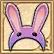 Bunny Hood 2 (HWL)