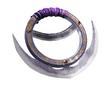 Chakram 3 - Steel (DWO)