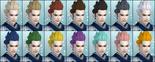 DW6E Male Hair Color Parts
