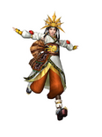 Himiko Render (KSN2)