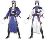 Xun Yu Concept Art (DW9)