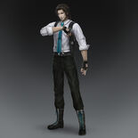 Jia Chong Job Costume (DW8 DLC)