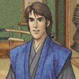 Kobayakawa Takakage in Taiko 3