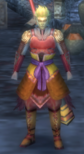 Ma Chao Alternate Outfit 2 (DWSF)