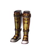 Male Feet 79C (DWO)