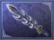 Speed Weapon - Kenshin Uesugi (SWC)