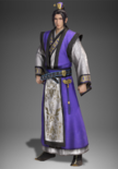 Zhang He Civilian Clothes (DW9)