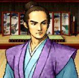 Akechi Mitsuhide in Taiko 3