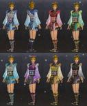 DW7E Female Costume 06