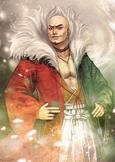 Doyo Sasaki (TKD)