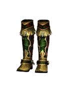 Male Feet 51C (DWO)