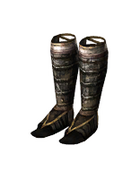 Male Feet 5B (DWO)
