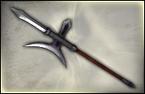Short Halberd - 1st Weapon (DW8)