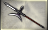 Short Halberd - 1st Weapon (DW8)